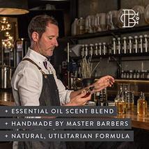 Barber & Co. Natural, Handmade Beard Oil - Beard Grooming for Men, Soften and St image 5