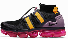 newest 85cae 33141 NIKE AIR VAPORMAX UTILITY  quot PINK BLAST quot  SIZE 10.5 BRAND NEW WITH  BOX (