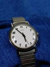 Vintage 1976 Timex Original Marlin Mechanic Men's Watch Serviced  Speidel band - $88.11
