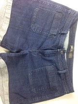 Levi Strauss & Co. Womens Short Size 12 Bin26#25 - $12.19