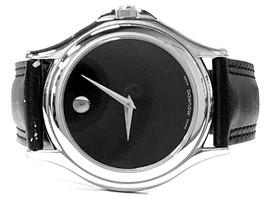 Movado Wrist Watch 84 e4 0863 - $171.35 CAD