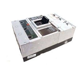 Used Siemens LXD63-H600 Circuit Breaker 600A 600V 3 Pole LXD63H600 - $749.99