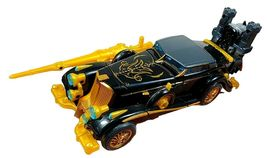 Tobot V Classic 12 Counts Set Transformation Action Figure Robot Toy Wholesale image 5