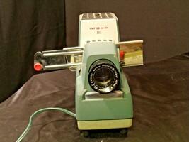 Argus 300 Model III Video Camera  AA19-2050 Vintage (USA) image 2