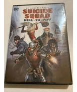 Suicide Squad: Hell to Pay (DVD, 2018) - $8.62