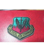Militaria - US Air Force Tactical Air Command Patch - $5.99
