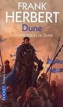 Les hérétiques de Dune - tome 6 (6) (Science-fiction) (French Edition) [Mass Mar image 1