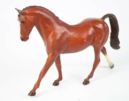 "Vintage Classic Breyer 1980-1993 "" US EQUESTRIAN TEAM KEEN # 3035 "" Mold - $6.98"