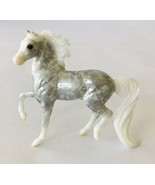 Breyer Stablemate #711178 Sequins Silver Anniv Single Day Model 1750 Mad... - $72.57