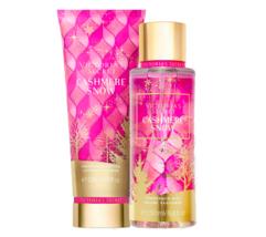 Victoria's Secret Cashmere Snow Fragrance Lotion + Fragrance Mist Duo Set - $39.95