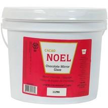 Dark Chocolate Mirror Glaze - 2 pails - 8.8 lbs ea - $113.92