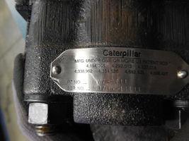 CATERPILLAR VIBRATORY COMPACTOR CS-323 HYDRAULIC PUMP 0778111 New image 3