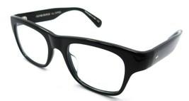 Oliver Peoples Eyeglasses Frames OV 5432U 1005 50-20-135 Brisdon Black I... - $215.60