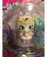 Shopkins Wild Style Limited Edition Rainbow Sparkle Tote  Cupicorn And C... - $207.85