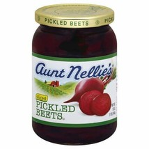 Aunt Nellie's Sliced Pickled Beets, 16 oz Pack of 2 - $16.40