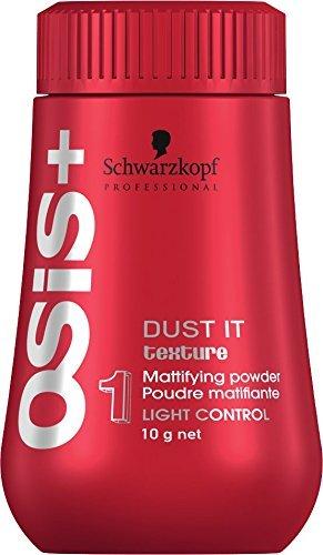 Schwarzkopf Professional OSIS+ Dust It Mattifying Powder  0.35