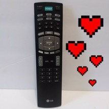 LG 6710900011z LCD TV REMOTE ORIGINAL 23LS7DC 32CL2D 32LC7D 37LB4DS WOR... - $8.96