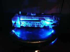 LED light-up stage for metallic nano puzzle TMA-01 - $16.00