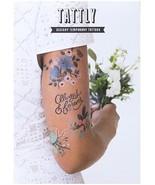 Tattly Temporary Tattoos Lovely Set, 1 Ounce - $18.08