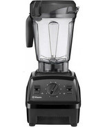 Vitamix E320 Explorian Blender | Black | No Tax - $450.24 CAD