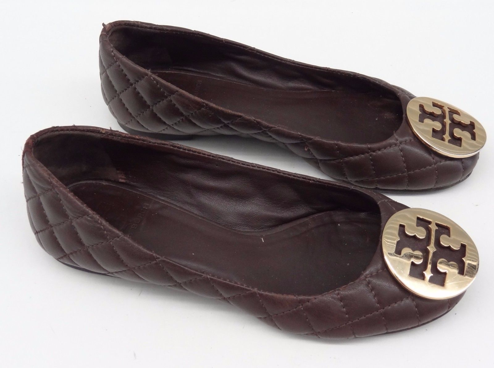 e8a4c52cdd68  225 TORY BURCH Reva Ballet Flats Shoes and 50 similar items. S l1600
