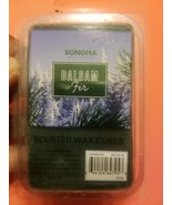 4 Sonoma Assorted Scented Wax Cubes - $14.80