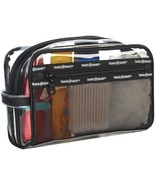 Travel Smart TS78X Transparent Sundry Pouch/Cosmetic Bag - $33.83