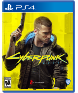 Cyberpunk 2077 for Playstation 4- NEW! - $49.49