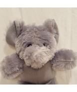 "Elephant Gray Plush Stuffed Animal 10""  EEC International Inc - $9.99"