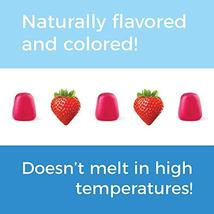 Vitafive Extra Strength Biotin Gummy Vitamins for Beauty, Hair, Skin and Nail St image 5
