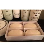 Scottish Fine Soaps Au Lait body lotion/butter/Bathing Milk/hand lotion,... - $9.59+