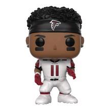 Funko Julio Jones [Atlanta Falcons]: NFL x POP! Football Vinyl Figure - $14.84