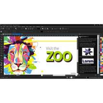 CorelDRAW Graphics Suite 2018Lifetime Lisence Key  Instant Delivery (60s) - $3.98