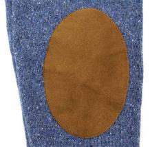 Levi's Men's Premium Classic Wool Sweater Blue 644590001 image 5