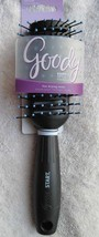 Goody Start Fast Dry Vented Hair Brush Volume Drying Vents Blow Dry Lift Basic - $10.00