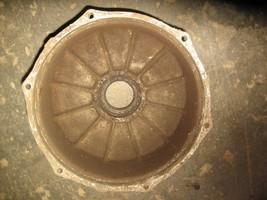 HONDA 1986 250 2X4 REAR BRAKE DRUM COVER BIN 124 P-2159L 14,975---MAKE O... - $25.00