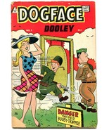 Dogface Dooley #1 1963- Good Girl Art- IW reprint G - $27.74