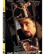 The Photographer Dvd - $10.25