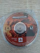Sony Portable PSP Midnight Club: L.A. Remix - $17.50