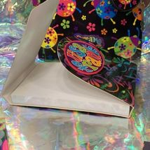 Lisa Frank Dream Writers Lot Ladybug Butterfly Sheets Notebooks Diary With Lock image 8