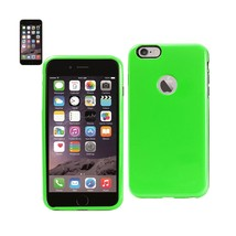 REIKO IPHONE 6 SLIM ARMOR CANDY SHIELD CASE IN GREEN - $14.99
