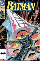 Batman Comic Book #466 Dc Comics 1991 Near Mint Unread - $3.99