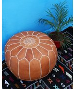 Ottoman pouf , home Decor , Moroccan poufs - $130.00