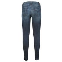 Levi's Women's Premium Classic Super Skinny Stretch Jeans Leggings 190050037 image 2