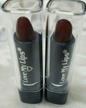 Bari Love My Lips  lipstick Lot Of 2 #440 Wild Berry Frosted - $18.80