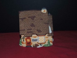"Dept 56 ""WRENBURY BAKER"" #58332 Dickens Village - RETIRED - $16.65"
