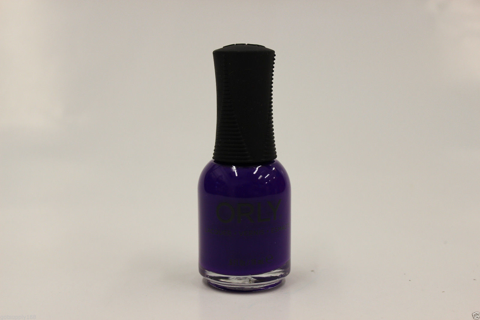 Primary image for 20499 - Orly Nail Lacquer - SATURATED .6oz