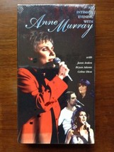 An Intimate Evening with Anne Murray (VHS, 1999) - $8.90