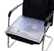 PANDA SUPERSTORE Seat Cushion Chair Cushion Summer Rattan Seats Ice Silk Cushion