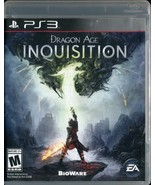 Dragon Age: Inquisition (Sony PlayStation 3, 2014) - $4.94